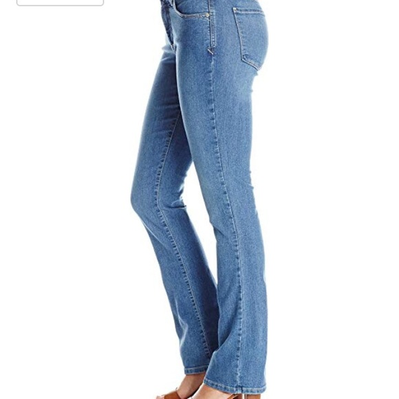 390a04d35e2 Jeans   Nwt Nydj Billie Mini Bootcut Jean 16wp Modesto   Poshmark